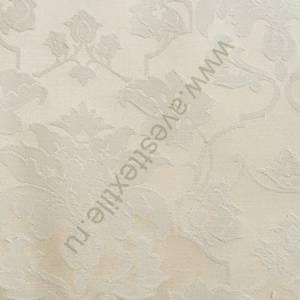 Ткань Мати 030202/1589 шампань цветочный узор