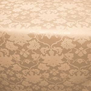Ткань Мати 050303/1589 бежевая цветочный узор
