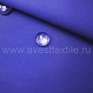 Ткань Грета василек