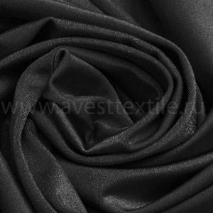 Ткань Бифлекс черный