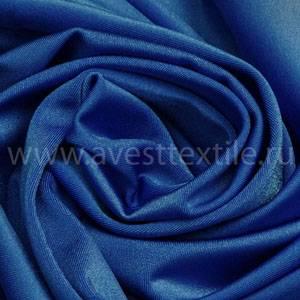 Ткань Бифлекс синий