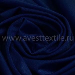Ткань Бифлекс темно-синий