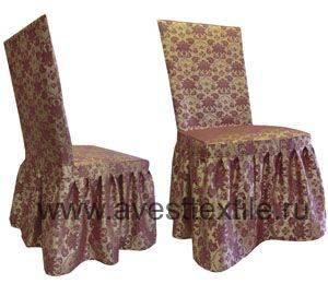 Чехол на стул Чудо2