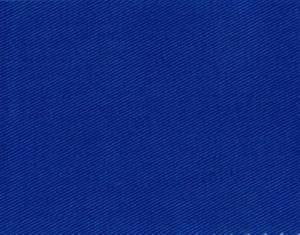 Ткань Твил Василек