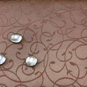 Ткань VERSAL цвет шоколад(рис.1812)