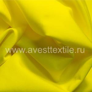Ткань Бифлекс желтый