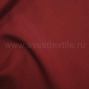 Ткань Габардин бордо