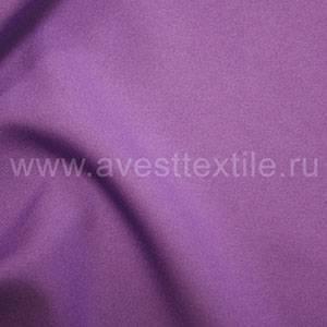 Ткань Габардин фиолетовый