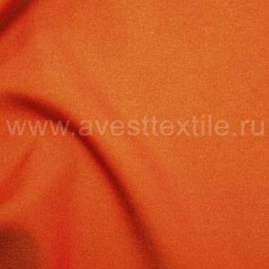 Ткань Габардин оранжевый