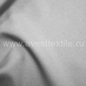 Ткань Габардин серый