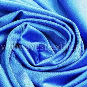 Ткань Бифлекс морская волна