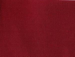 Ткань Твил бордовая