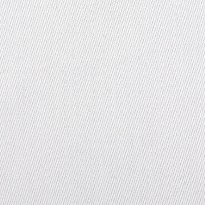 Ткань SATEN белый 100% хлопок