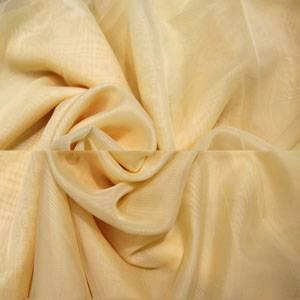 Ткань Вуаль светло-бежевый